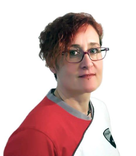 WT Lehrerin Andrea Ofenloch