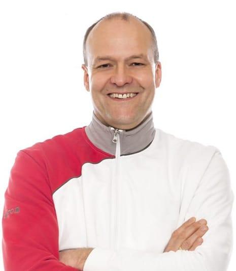 WingTsun Lehrer Markus Übach